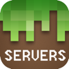 Modded Servers for Minecraft PE