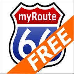 myRoute free