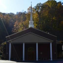 Fitzpatrick Baptist Church