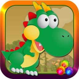 Blash Ball Dragon: Shooter Mania