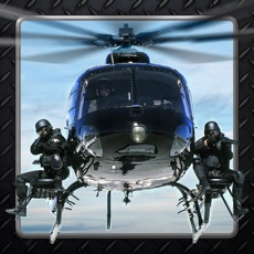 Activities of Helicopter Sniper Shooter - Be the hero and defend the nation