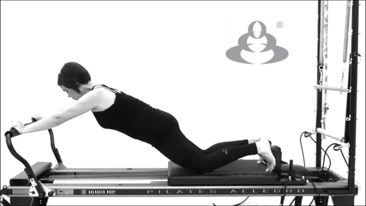 Personal Trainer Pilates Reformer screenshot-4