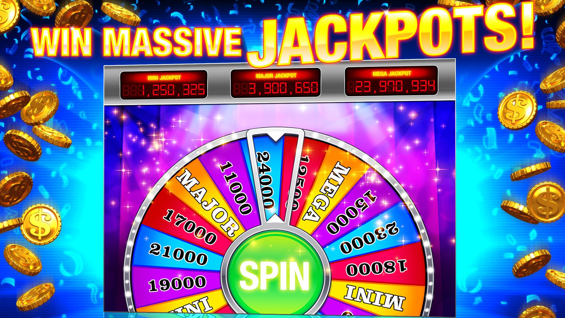 Xtreme Vegas Classic Slots screenshot 15