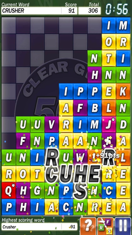 Word Soup® - Wordsearch Evolved screenshot-3