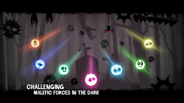 Horror Hop screenshot-4