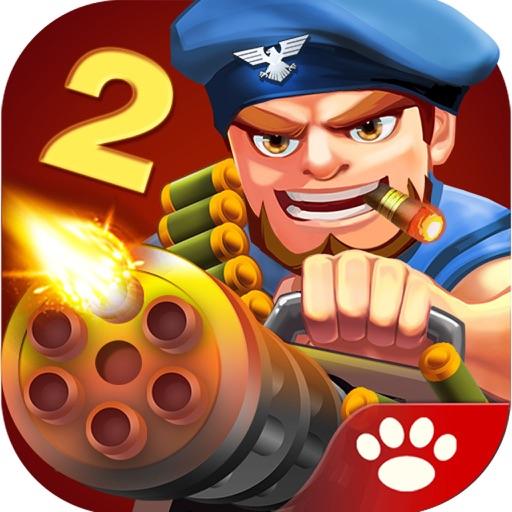 Little Commander 2: Global War