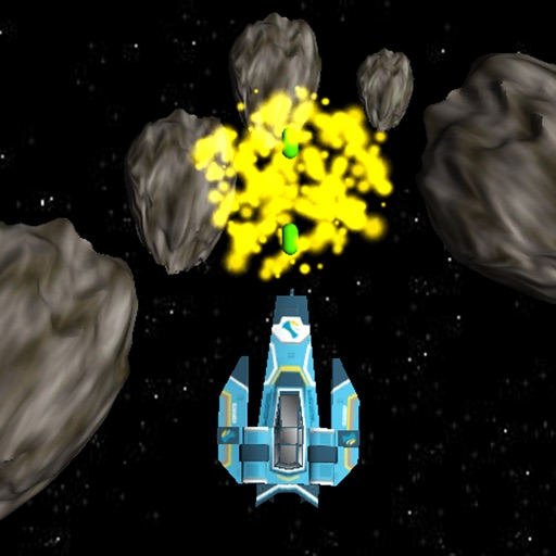 Galaxy Admiral: Space Shooter