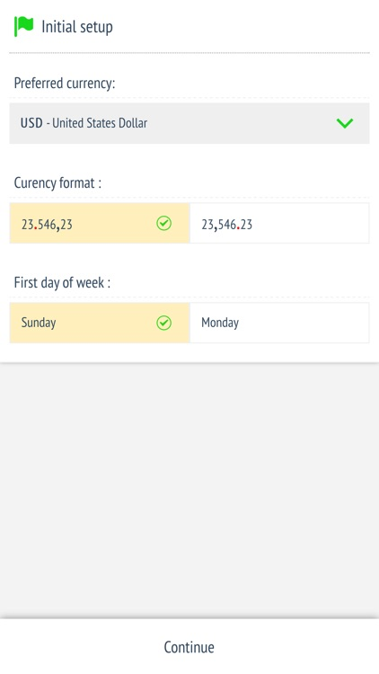 Expense Tracker & Manager screenshot-3