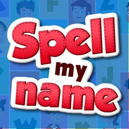 Spell my name