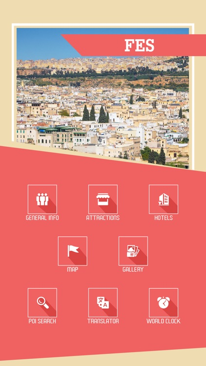 Fes Travel Guide