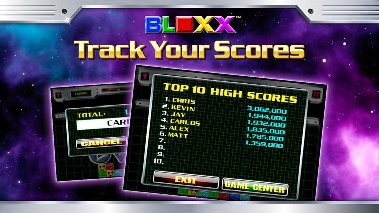 Bloxx Skillz