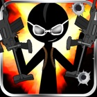 A Stickman Hitman (17+) - Miglior Gratuito Shooting Giochi icon