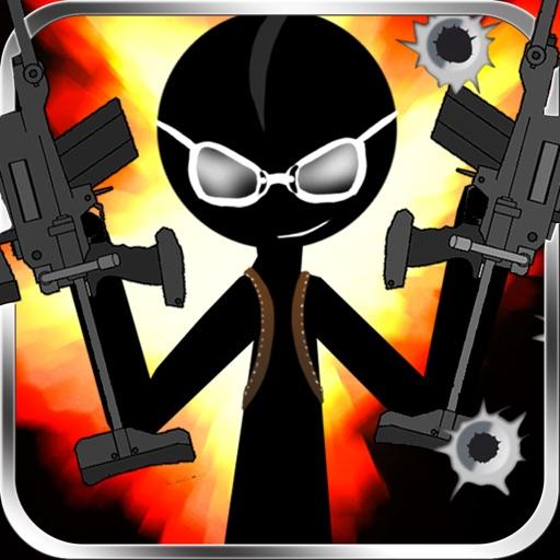 A Stickman Hitman (17+) - Лучший Бесплатно Снайпер Стрелялки Игры
