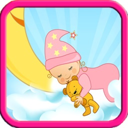 Lullabies Music Box and Sleepy Sounds for Kindergarten Kids