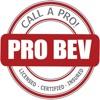 Pro Bev Profit Calculator