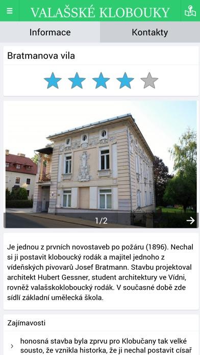 0ab20c8dc25 ... Screenshot  7 for Valašské Klobouky