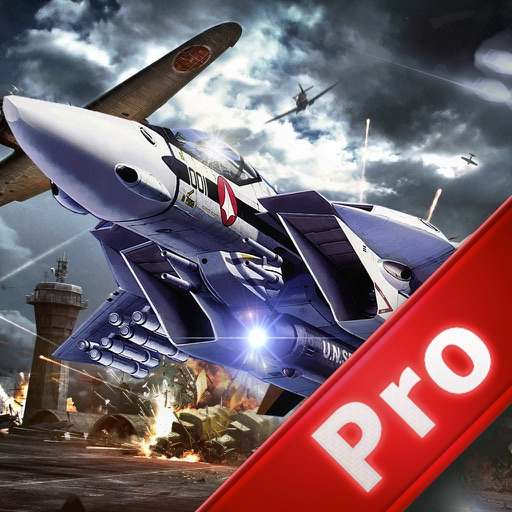 Amazing F22 In Mach 3 Pro - Best Simulater Driving Aircraft Game icon
