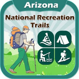 Arizona Recreation Trails Guide