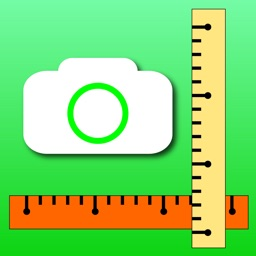 Ruler Camera