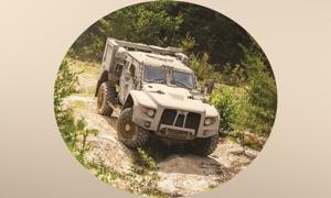 Military Trucks Info