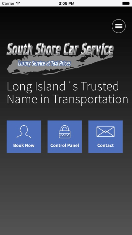 South Shore Car Service