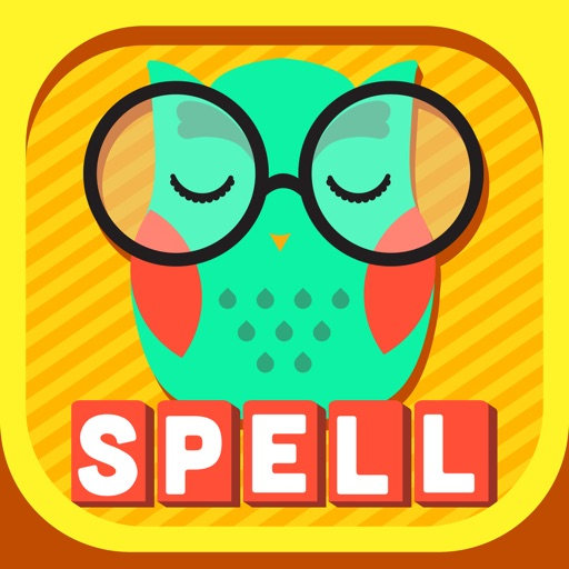 Little Birds Spelling Bee - The great game where to spell