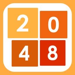 2048 - Plus Puzzle