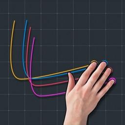 大拇指战争 - 双手比划