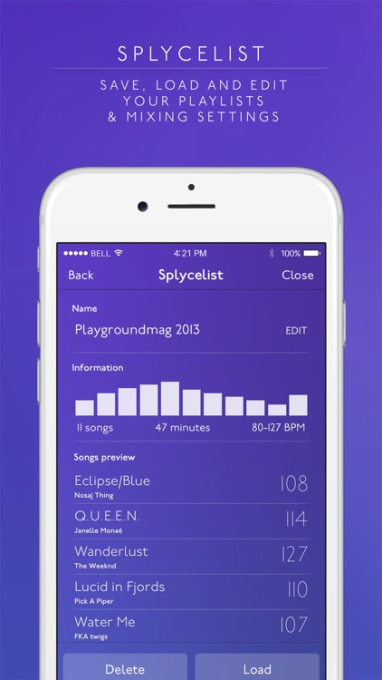 Splyce Premium DJ mixer screenshot-3