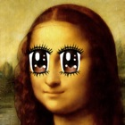 Anime Eyes icon