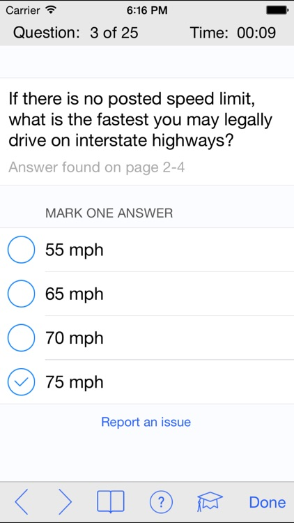 idaho written driving test questions and answers