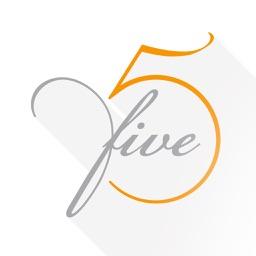 Le Five - Saint-Pierre - Ile de la Réunion