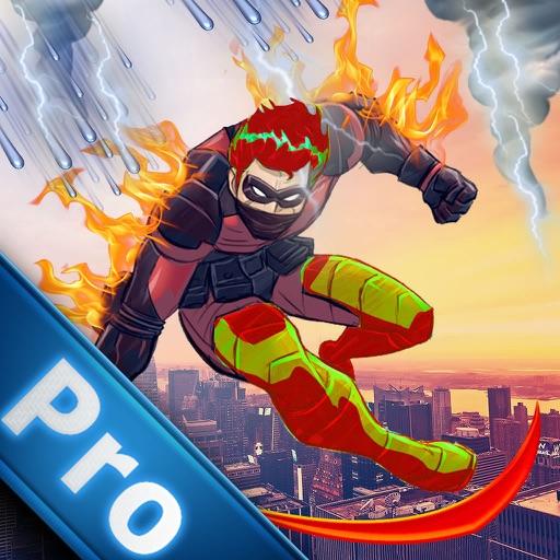 Alienigena Agent PRO - Chase Jump Swing