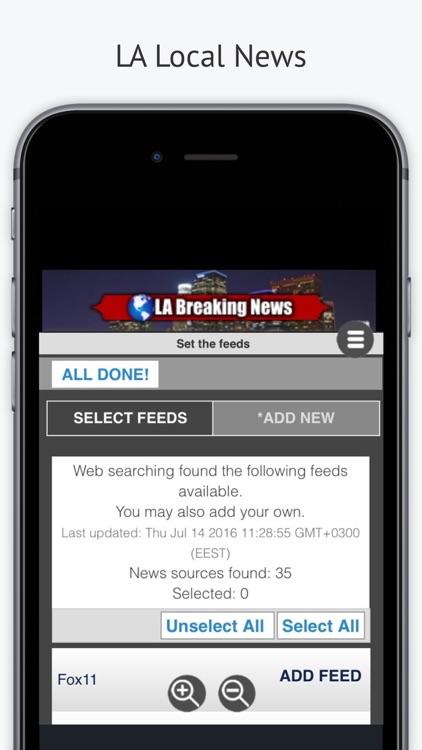 LA Local News