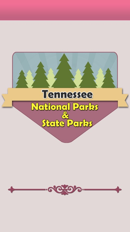 Tennessee - State Parks & National Parks