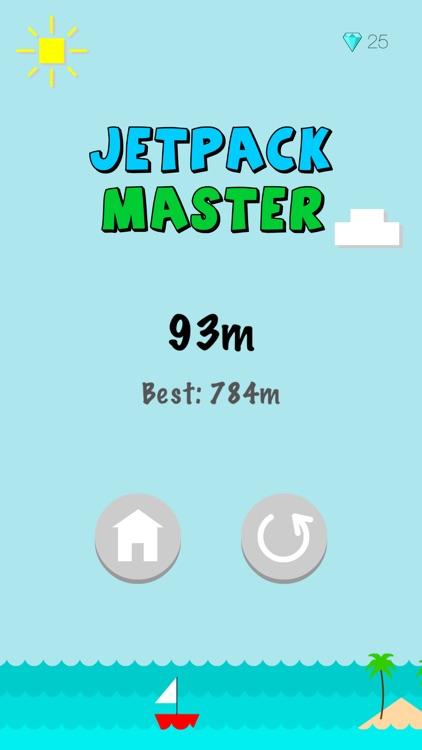 Jetpack Master screenshot-3