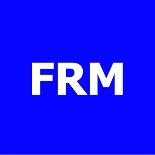 FRM-Error iOS App