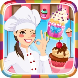 Fast Food Bakery Shop