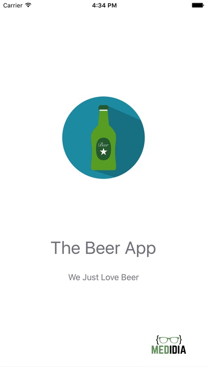 The Beer App! screenshot-0