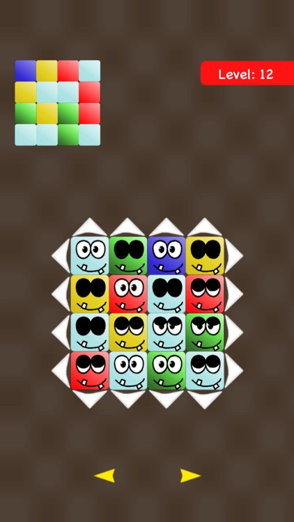 Cubix Challenge Pro - THE IMPOSSIBLE CUBE GAME! screenshot-3