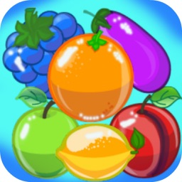 Fruit Flow:Connect Jam Mania