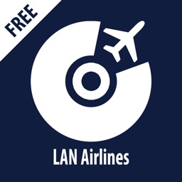 Air Tracker For LAN Airlines