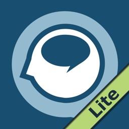 Conversation Therapy Lite - Questions for Expressive Language, Pragmatics, & Cognition