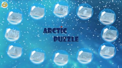 点击获取Arctic Animals Puzzle