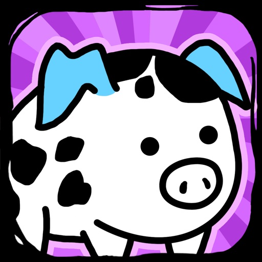Pig Evolution - Tap Coins of the Piggies Mutant Tapper & Clicker Game iOS App