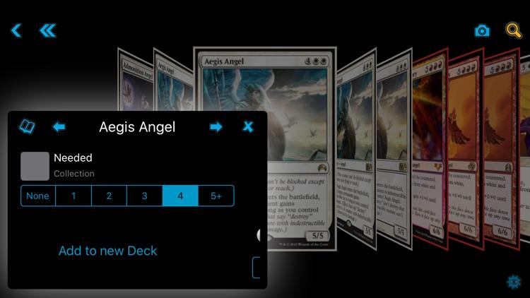 iMtG screenshot-2