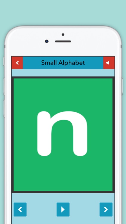 Alphabet Learn for Kids - Learn ABC. Alphabet Spelling and Phonics. screenshot-3