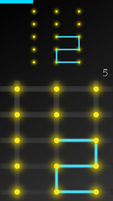 Lights: An Addicting Puzzle Game screenshot two