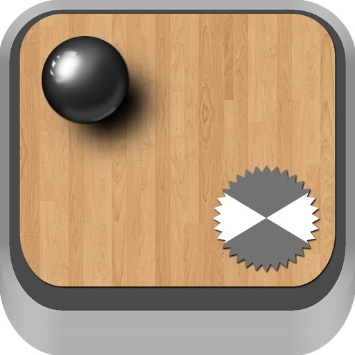 Teeter Labyrinth Pro : Best Tilt Maze Board Ball Saving Game