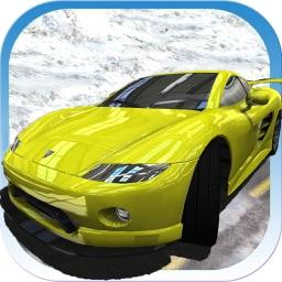 Super Sports Car Racing PRO